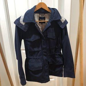 Madewell Rain Jacket